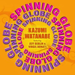 Label: Warner Music Japan  	Жанр: Jazz, Fusion