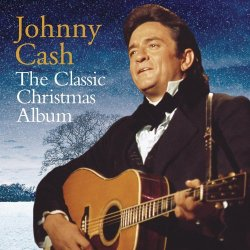 Johnny Cash - The Classic Christmas Album (2013)