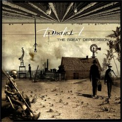 Doctor L - The Great Depression (2012) FLAC