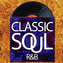 Label: Vintage Masters Inc.  Жанр: Soul, R&B Год