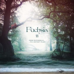 Fuchsia - Fuchsia II: From Psychedelia… To a Distant Place (2013)
