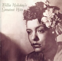 Billie Holiday - Billie Holiday's Greatest Hits (1995)