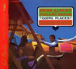 Herb Alpert And The Tijuana Brass – !!Going Places!! (1965)