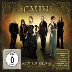 Faun - Von Den Elben (Deluxe Edition) (2013)