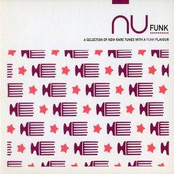 Label: Wagram Music Жанр: Funk, Nu Jazz,