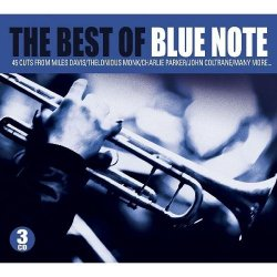 The Best Of Blue Note (2013)