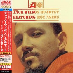 The Jack Wilson Quartet - Featuring Roy Ayers (2012)