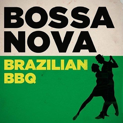 VA - Bossa Nova - Brazilian BBQ (2013)