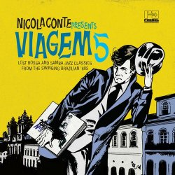 Жанр: Bossa Nova, Latin Jazz Год выпуска: 2013