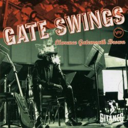 Clarence 'Gatemouth' Brown - Gate Swings (1997)Lossless + MP3