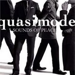 Quasimode - Sounds Of Peace (2008)