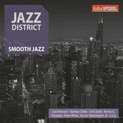 Jazz District: Smooth Jazz (2013)