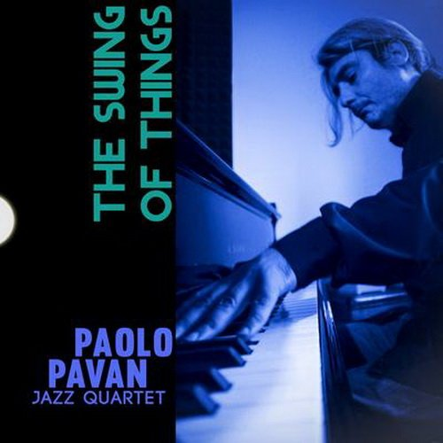 Paolo Pavan - The Swing Of Things (2014)