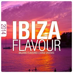 VA - Ibiza Flavour 2014 Balearic Flavoured Lounge Grooves (2014)