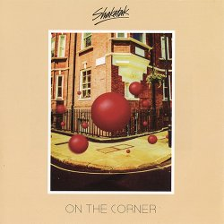 Shakatak - On The Corner (2014)