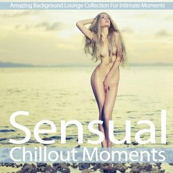 VA - Sensual Chillout Moments Amazing Background Lounge Collection for Intimate Moments (2014)