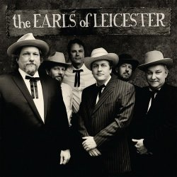 The Earls of Leicester - The Earls of Leicester (2014)