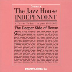 The Jazz House Independent Vol.3 (2002)