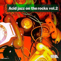 Label: IRMA Жанр: Acid Jazz Год выпуска: