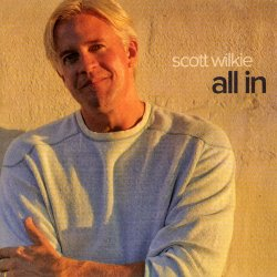 Scott Wilkie - All In (2014)
