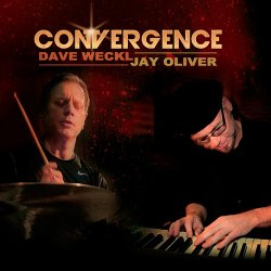 Label: Dave Weckl and Jay Oliver Жанр: