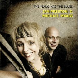 Year Of Release: 2008 	Genre: Piano Blues,