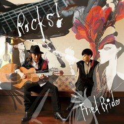 Fried Pride - Rocks! (2014)