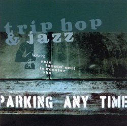 Label: Urbana Arts (ASCAP)  Жанр: Trip-Hop, Nu