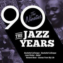 VA - The Jazz Years - The Nineties (2014) 3CD