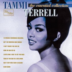 Tammi Terrell - The Essential Collection (2001)
