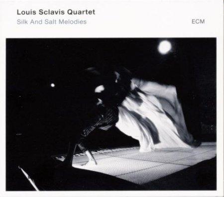 Louis Sclavis Quartet - Silk and Salt Melodies (2014)