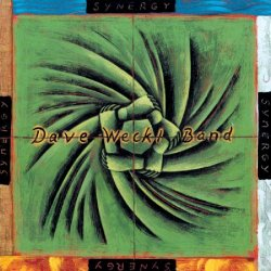 Dave Weckl Band - Synergy (1999)