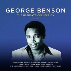 George Benson - The Ultimate Collection (2015)