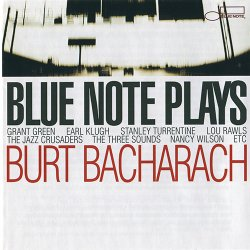 Blue Note Plays Burt Bacharach (2004)