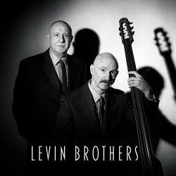 Tony Levin & Pete Levin - Levin Brothers (2014)