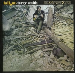 Terry Smith - Fall Out (1968) [Reissue] (2006) ...