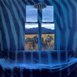 Zzebra - Zzebra (1974) [Remastered ] (1999) Lossless