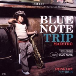 Blue Note Trip Vol. 8: Swing Low / Fly High (2009)