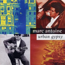 Marc Antoine - Urban Gypsy (1995)