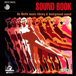 Sound Book: De Wolfe Music Library & Background