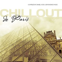 Chillout De Paris (2014)