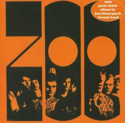 Zoo - Zoo (1969) [Reissue] (2012) Lossless