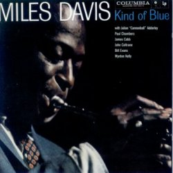 Miles Davis - Kind of Blue (1959)