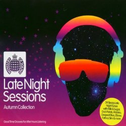 Late Night Sessions: Autumn Collection (2003)