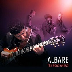 Albare - The Road Ahead (2013)