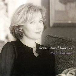 Nicki Parrott - Sentimental Journey (2015)