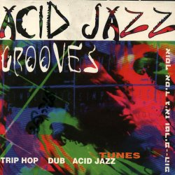 Label: NMC Records 	Жанр: Acid Jazz, Trip