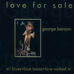 George Benson - Love For Sale (1999)