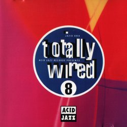 Totally Wired 8 (1992)