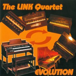 The Link Quartet - Evolution (2006)